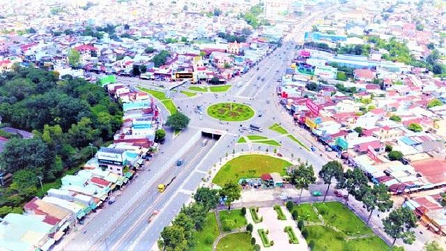 Doanh nghiệp liên doanh Việt - Hàn muốn làm khu công nghệ cao 300 ha tại Đồng Nai