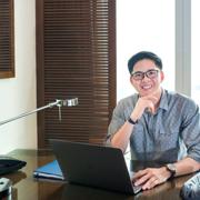 Cách chọn 'đồng đội' startup của giáo sư 8X