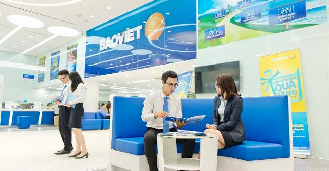 Lộ diện nhà đầu tư mua hơn 41 triệu cổ phần phát hành riêng lẻ của Bảo Việt