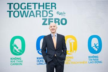 Carlsberg sẽ rút nhân sự trong HĐQT Habeco