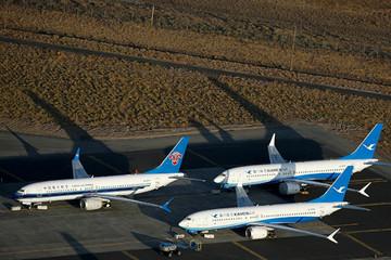Boeing cân nhắc dừng sản xuất 737 Max