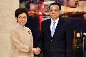 Thủ tướng Trung Quốc: Hong Kong đối mặt 'tình cảnh chưa từng có'