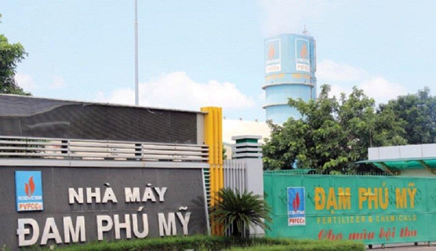 Đạm Phú Mỹ đặt kế hoạch lợi nhuận sau thuế 433 tỷ đồng năm 2020