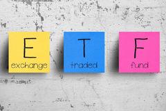 2 quỹ ETF giao dịch ra sao trong tuần này?