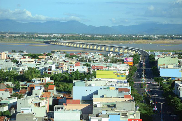 Duyệt nhiệm vụ điều chỉnh Quy hoạch chung khu kinh tế Nam Phú Yên hơn 20.000 ha