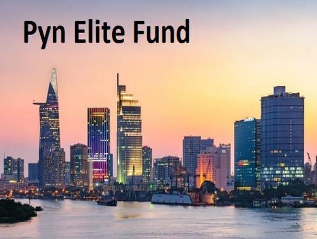 Gần 1.700 tỷ đồng tiền mặt chờ giải ngân của PYN Elite