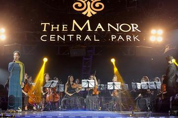 Cư dân The Manor Central Park 'sống chậm' trong không khí Hà Nội xưa