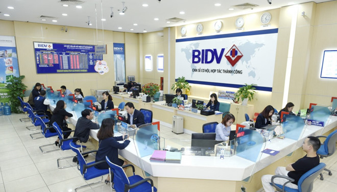 BIDV tiếp tục bán 26 căn hộ tại The Era Town