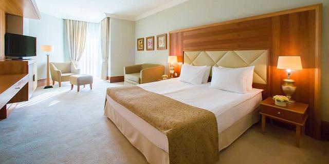 Những món đồ thường bị mất cắp trong các khách sạn hạng sang