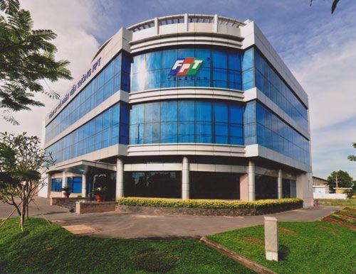 FPT hoàn thành kế hoạch lợi nhuận năm sau 11 tháng