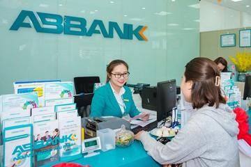 ABBank lãi hơn 1.100 tỷ đồng sau 11 tháng