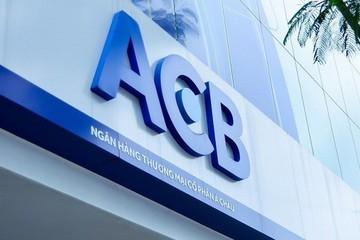 ACB phát hành 230 tỷ đồng trái phiếu nợ thứ cấp riêng lẻ lần 1