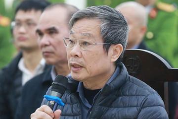 Ông Nguyễn Bắc Son nhận tội