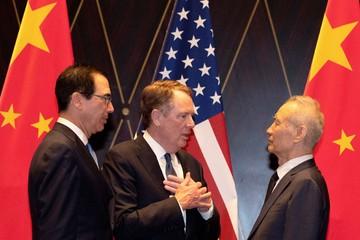 86 trang thỏa thuận thương mại Mỹ - Trung giai đoạn 1 gồm những gì