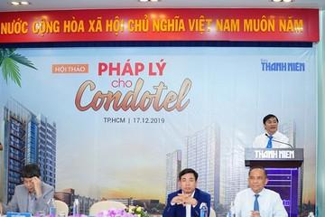 Sau Cocobay Đà Nẵng 'vỡ trận', vẫn tiếp tục tranh cãi về pháp lý condotel