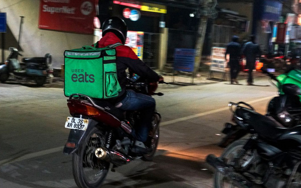 Cú 'exit' mới nhất của Uber: Bán Uber Eats Ấn Độ với giá 400 triệu USD