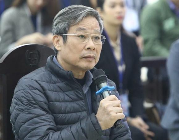 Cựu bộ trưởng Nguyễn Bắc Son phản cung