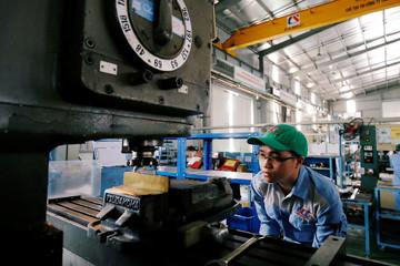 WB nâng dự báo tăng trưởng kinh tế Việt Nam 2019 lên 6,8%