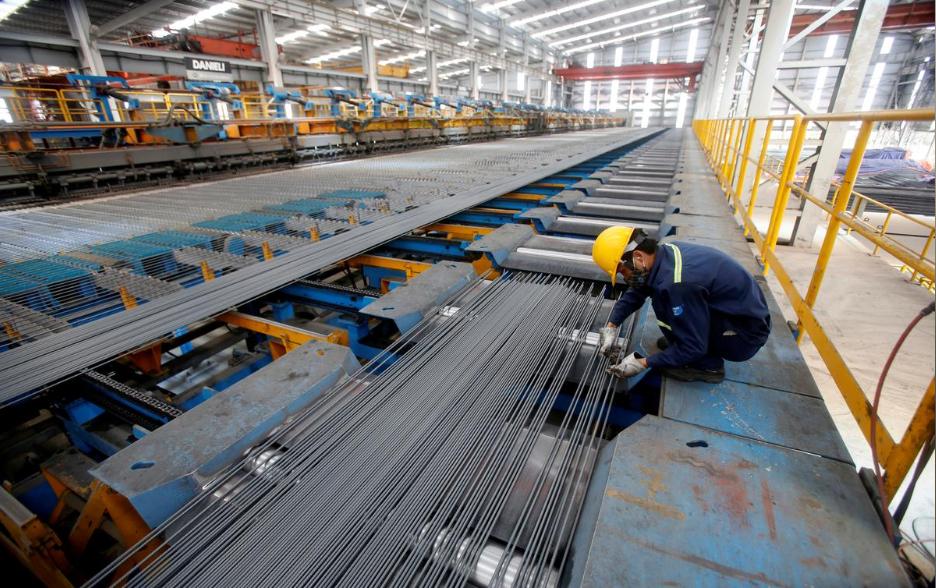 Mỹ chính thức áp thuế hơn 450% với một số sản phẩm thép nhập từ Việt Nam