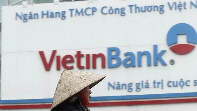 Basel II vẫn đợi VietinBank, Agribank, Sacombank
