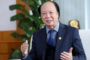 Chủ tịch LienVietPostBank: Neo-bank có thể thay thế 100% ngân hàng truyền thống