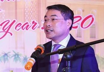 Thống đốc Lê Minh Hưng: Dự trữ ngoại hối cao kỷ lục