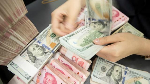 các công ty tư nhân ở Trung Quốc đã vỡ nợ với mức độ kỷ lục trong năm nay. Ảnh: CNCB