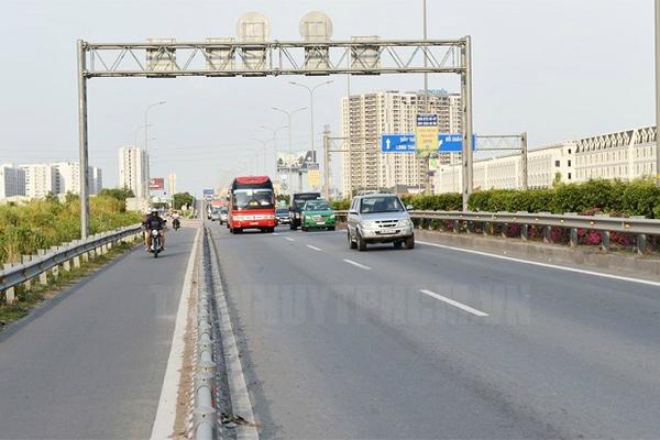 TP HCM kiến nghị xây tuyến giao thông kết nối trong hành lang an toàn cao tốc đi Dầu Giây
