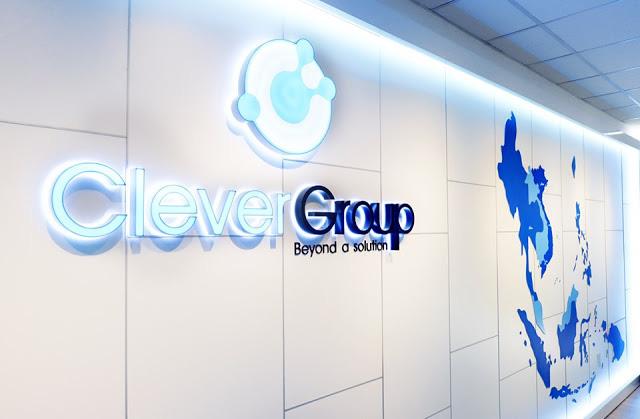 Doanh nghiệp kinh doanh quảng cáo CleverAds lên sàn giá 55.000 đồng/cp