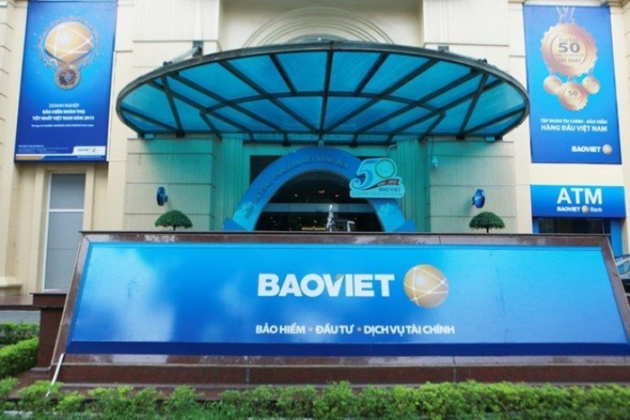 Sumitomo Life chi hơn 4.000 tỷ đồng mua cổ phần Bảo Việt với giá hơn 96.800 đồng/cp