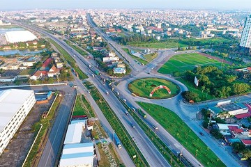 Doanh nghiệp Trung Quốc muốn hợp tác xây thành phố thông minh ở Hải Dương