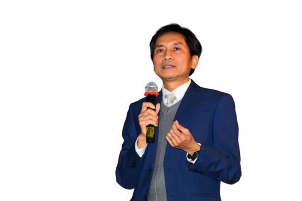 Tiến sĩ Việt từng học MIT: Môi trường khởi nghiệp tại Việt Nam còn khoảng cách rất lớn so với Mỹ