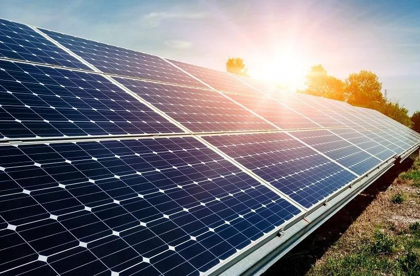 Thu thuế từ nhóm hàng điện mặt trời 2020 có thể giảm