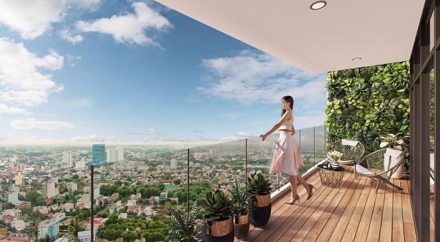 C-Skyview Bình Dương là một trong những dự án mang về doanh thu lớn cho CenLand tại Sài Gòn