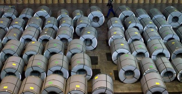 Bộ Công Thương nói gì việc Mỹ chính thức áp thuế 456% với một số sản phẩm thép Việt Nam?