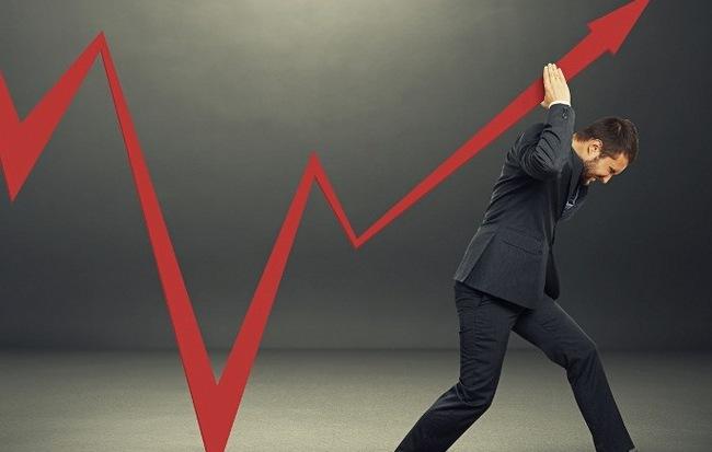 Thị trường gặp khó, nhóm cổ phiếu đầu cơ 'dậy sóng'