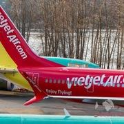 Vì sao Vietnam Airlines, Vietjet Air vẫn giữ ý định mua 737 MAX?