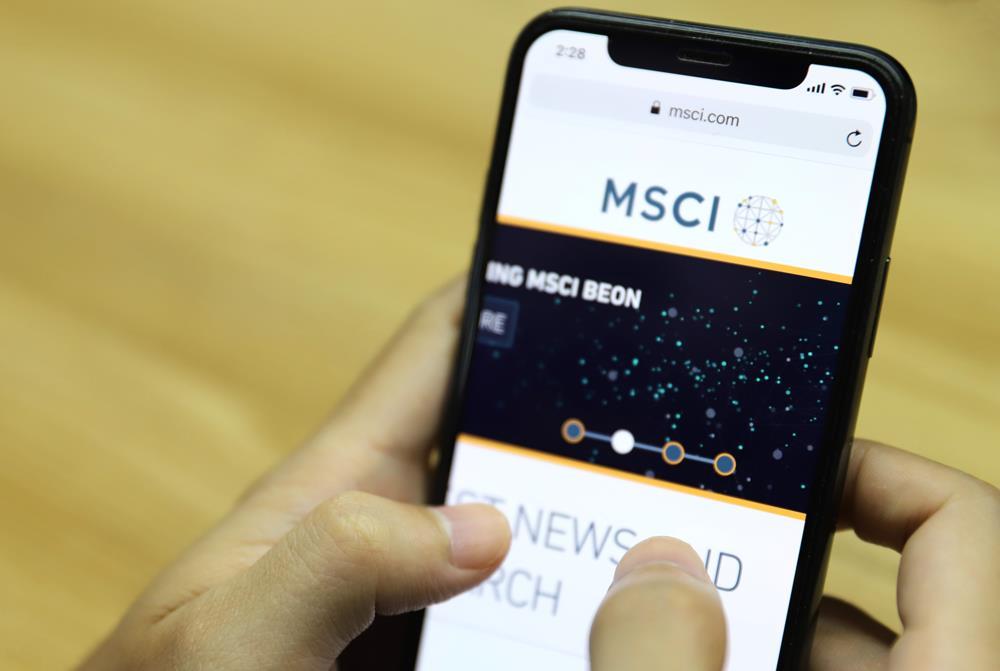MSCI chính thức nâng hạng Kuwait lên thị trường mới nổi, tỷ trọng của Việt Nam có thể tăng lên 30%