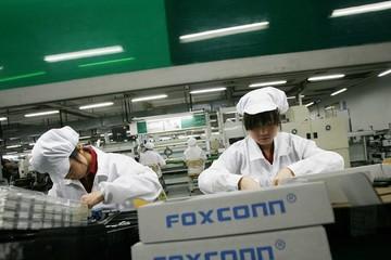 Nhân viên Foxconn kiếm 43 triệu USD từ việc bán trộm linh kiện iPhone