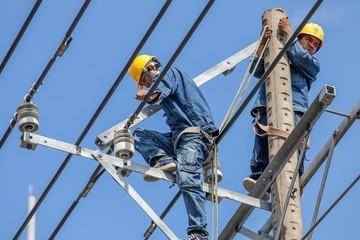 Giá bán điện tăng 6% khi giá thành mới tăng 3,6%