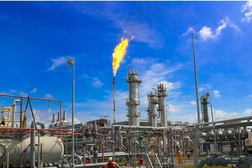 PV GAS lãi lớn nhờ giá dầu tăng