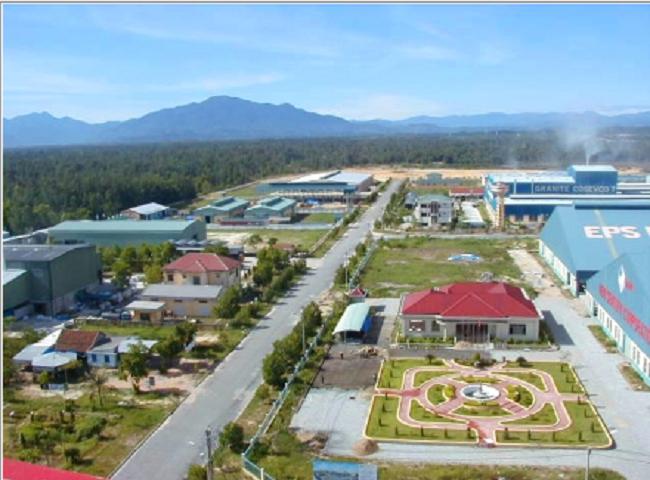 Thủ tướng quyết định chủ trương đầu tư khu công nghiệp Phú Bài hơn 85 ha