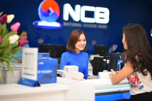 NCB và Bắc Á là 2 ngân hàng có mặt bằng lãi suất cao. Ảnh: NCB