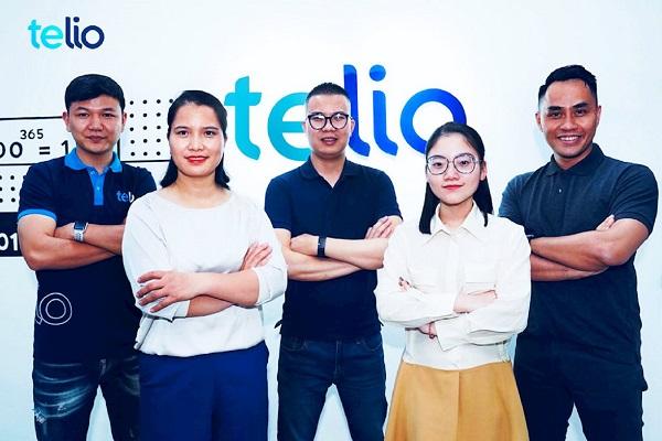 Startup thương mại điện tử B2B Telio của Việt Nam được quỹ ngoại đầu tư 25 triệu USD