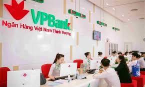 VPBank tăng số lượng cổ phiếu có quyền biểu quyết