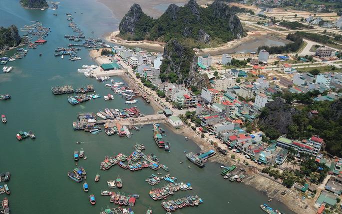 Quảng Ninh duyệt quy hoạch phân khu 2 khu đô thị hơn 1.700 ha