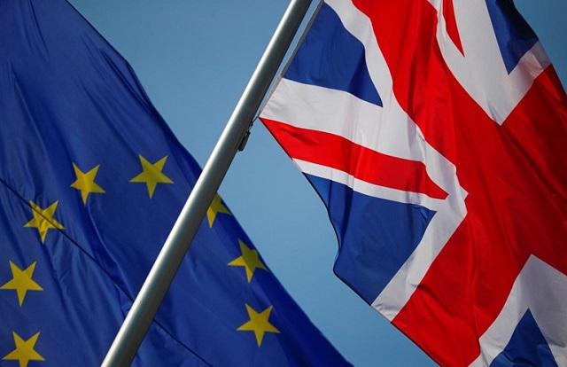 Hạ viện Anh chuẩn bị thông qua dự luật đưa Anh rời khỏi EU