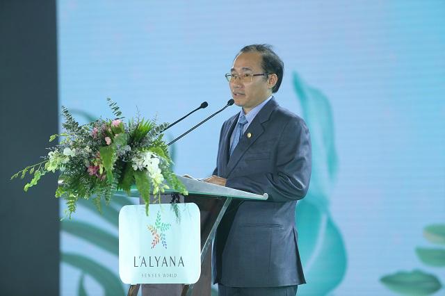 Phú Long giới thiệu dự án nghỉ dưỡng L'Alyana Senses World Phú Quốc