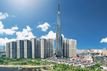 Công ty của ông Phạm Nhật Vượng sắp nhận thêm gần 56 triệu cổ phiếu VIC