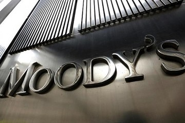 18 ngân hàng Việt bị Moody's hạ triển vọng tín nhiệm xuống tiêu cực